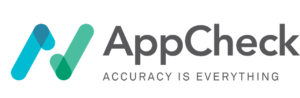 AppCheck Cybersecurity for medium-sized businesses