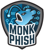 MonkPhish provides cybserscurity training via gamification