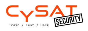 Cysat - Cybersecurity for SME and small-medium organizations